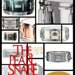 Pearl-Snare-Samples