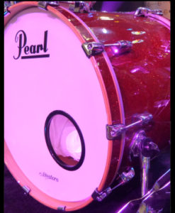 kick drum samples from Drum Werks
