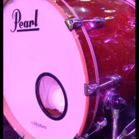 kick drum samples from Drum Werks