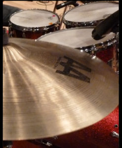 DW Collector's Maple Full Kit Drum Samples