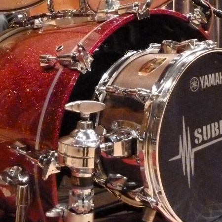 Hard Rock & Metal Kick Drum Samples Bundle