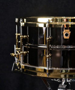 New snare drum samples from Drum Werks
