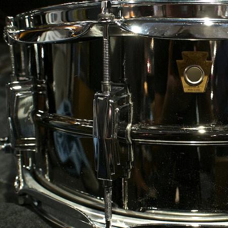 Snare Drum Sounds : ludwig supraphonic aluminum snare drum samples drum werks ~ Vivirlamusica.com Haus und Dekorationen