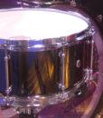 Pearl Metal Snare Samples