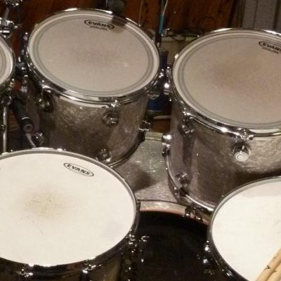 Drum Werks – Drum Samples from Drum Werks  Download 100