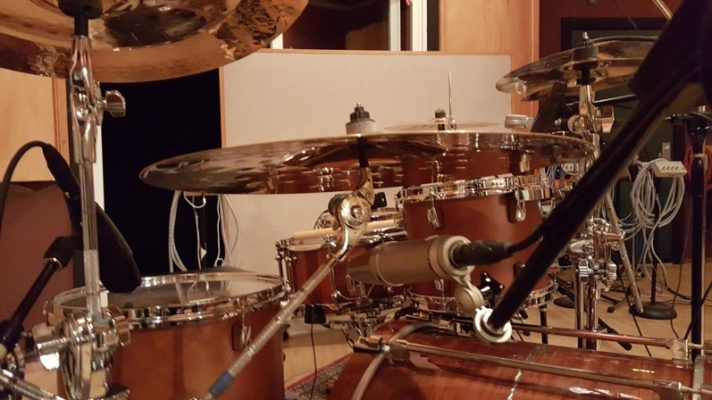 Rock & Metal Drum Samples - Bay Area Drums 2