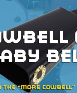 Baby Bell Cowbell Samples
